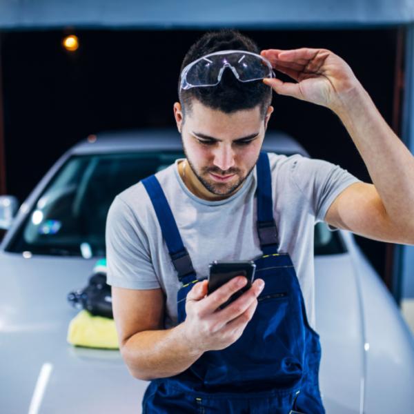 auto - innovazione carrozzeria e officina