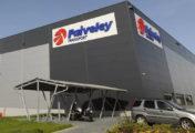 Faiveley ha scelto il KANBAN light e la tecnologia RFID per ottimizzare i processi aziendali