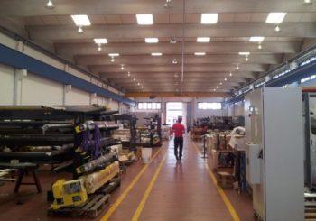 ERA-MEC Engineering e il Supply Chain management: acquisti veloci e gestione delle scorte efficace