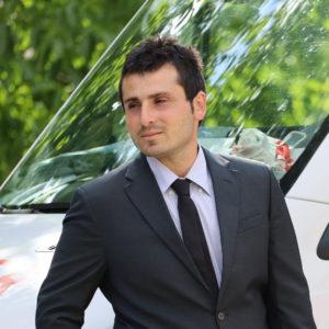 Grilletto Francesco, il giovane fondatore di Beaver