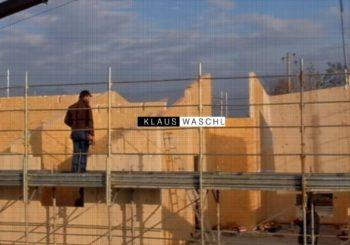 Klaus Waschl: il futuro della carpenteria legno è oggi