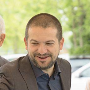 Claudio Maccabiani - klaus waschl