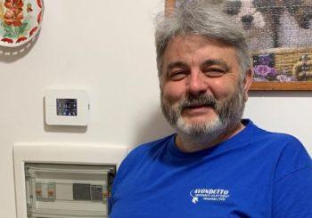 La sfida di Franco Avondetto: quando la domotica rende la vita in casa (e fuori) più facile!