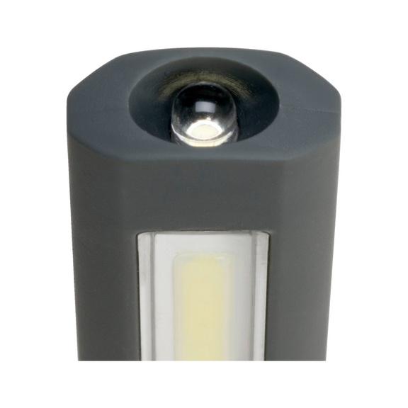 lampada portatile professionale