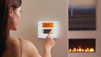 riscaldamento termostato wurth