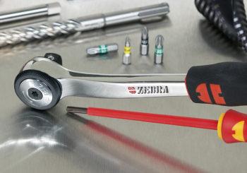 Qualità Zebra: qualità garantita Würth