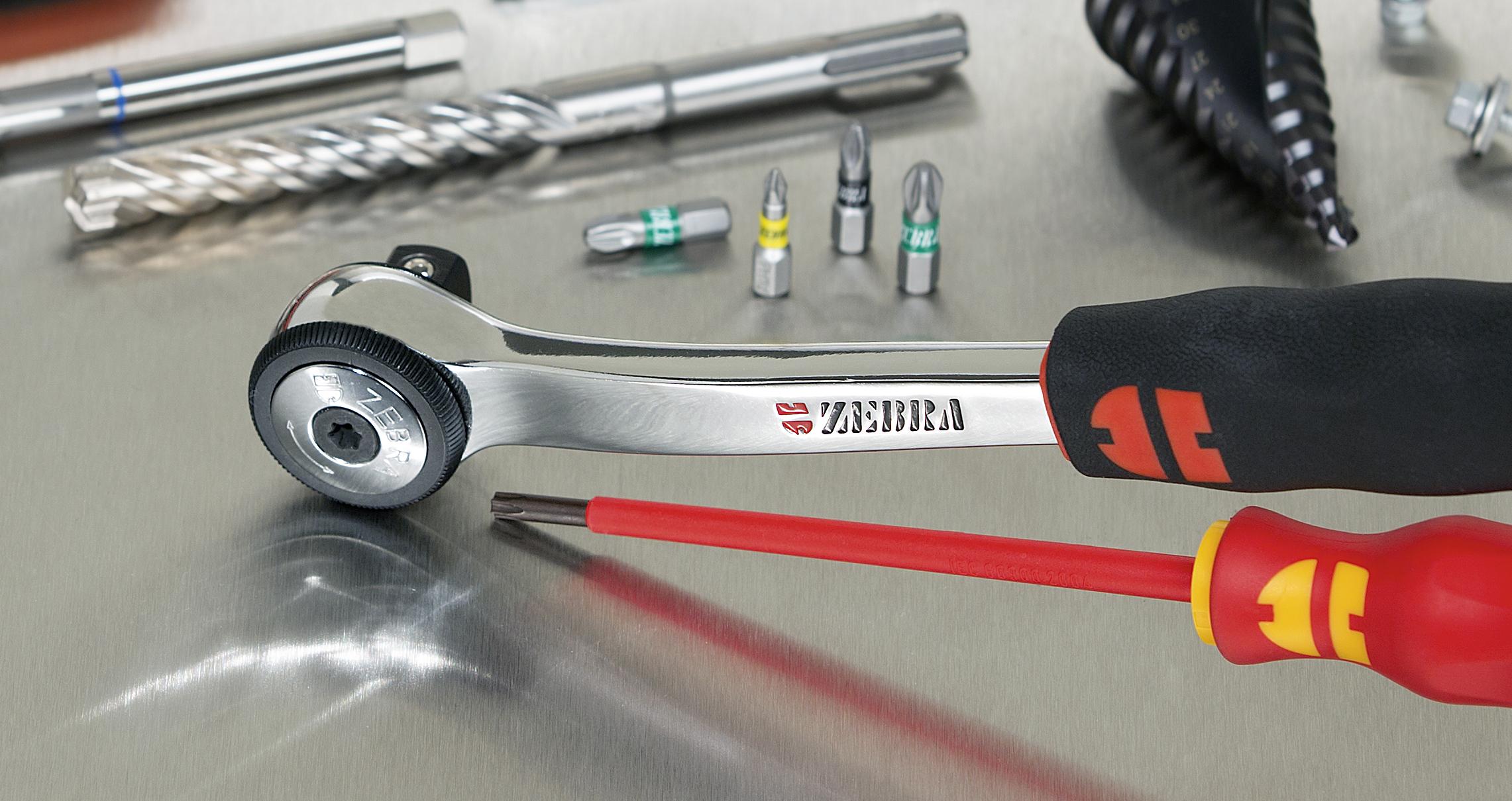 utensili zebra wurth