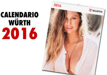 In arrivo il Calendario Würth 2016