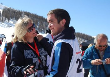 Storia della madre di un campione delle Special Olympics