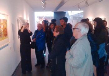 A tu per tu con la cultura d'impresa Würth: una giornata all'Art Forum di Capena