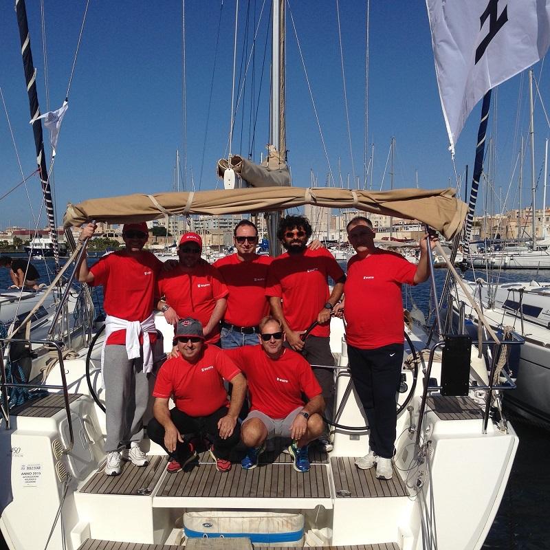 Wurth sailing cup w rth news for Allestimento furgoni wurth