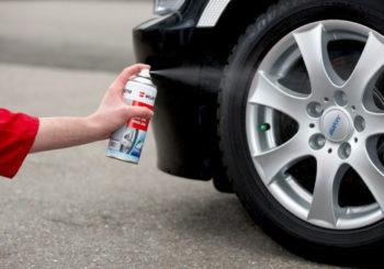 Il modo più semplice e veloce per pulire i cerchi auto: i detergenti e la nanotecnologia by Würth