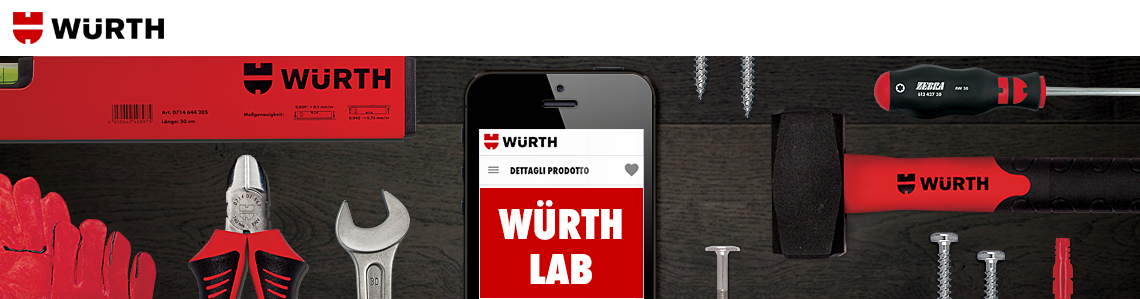 Würth Lab