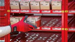 scaffalature modulari professionali per officine e magazzini