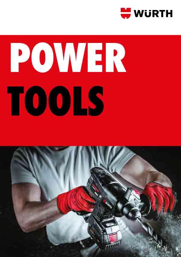 noleggio utensili ORSYfleet - power tools