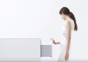 Guide per cassetti con sponda e accessori per il fissaggio dei cassetti Vionaro