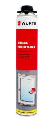 Come scegliere la schiuma poliuretanica