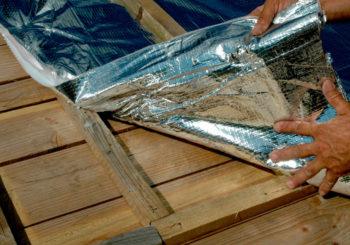 Isolante per tetto e pareti Wütop® multitermico