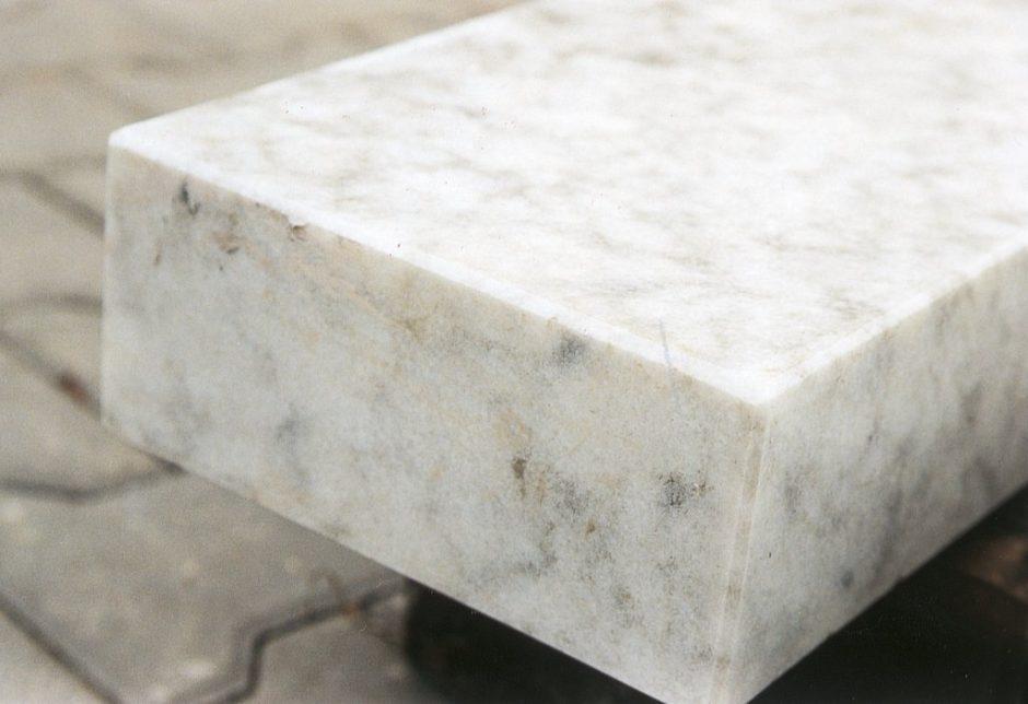 Lavorazione del marmo e attrezzatura per marmisti