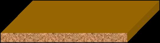 50 mm di sughero