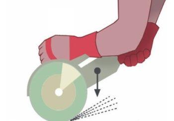 Guida all'uso dei dischi diamantati: ecco le istruzioni per ottenere il risultato desiderato