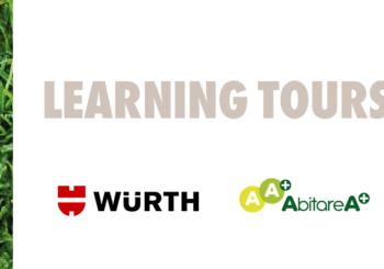 Würth è relatore nei Learning Tour di Abitare A+