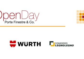 OpenDay di LegnoLegno: la fiera dedicata ai professionisti del legno apre i battenti a Bologna