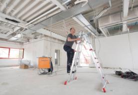 Scale professionali Würth: versatilità, comodità e robustezza!