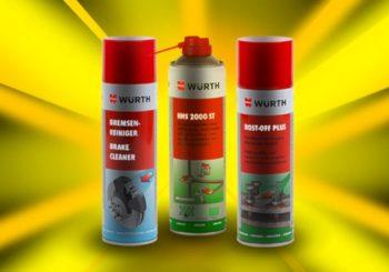 I migliori prodotti chimici professionali per artigiani: lubrificante, detergente, adesivi, solventi e prodotti per il tuo lavoro