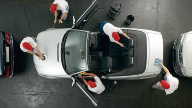 pulizia auto wurth