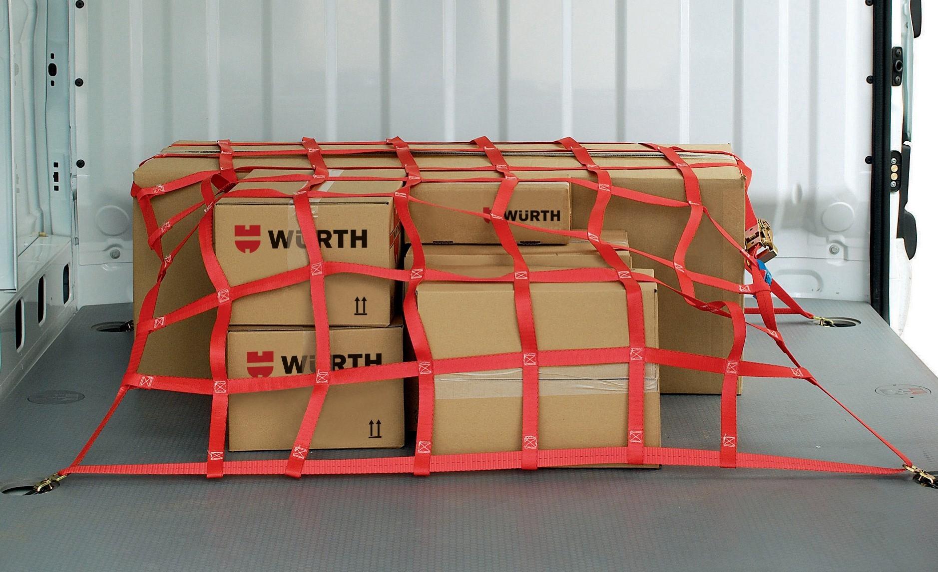 Come si effettua un corretto ancoraggio del carico for Progettista edile professionista