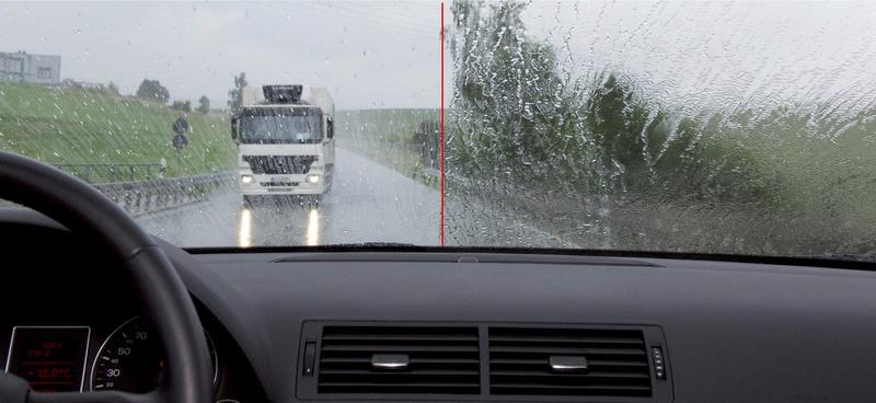 Come guidare con sicurezza mentre piove con w rth w rth lab for Progettista edile professionista