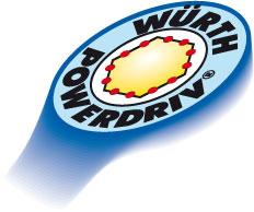 powerdriv wurth