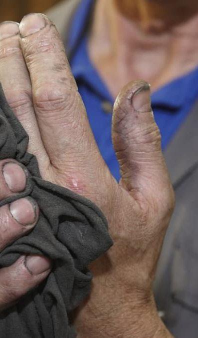 Pasta lavamani per uso industriale: la migliore soluzione per lo sporco impossibile