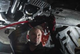 Chiave a impulsi pneumatica DSS Premium Compact: leggera, potente e affidabile!
