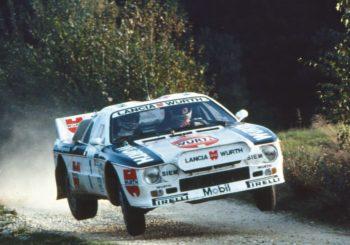 Würth e il motorsport: 40 anni di storia e di successi