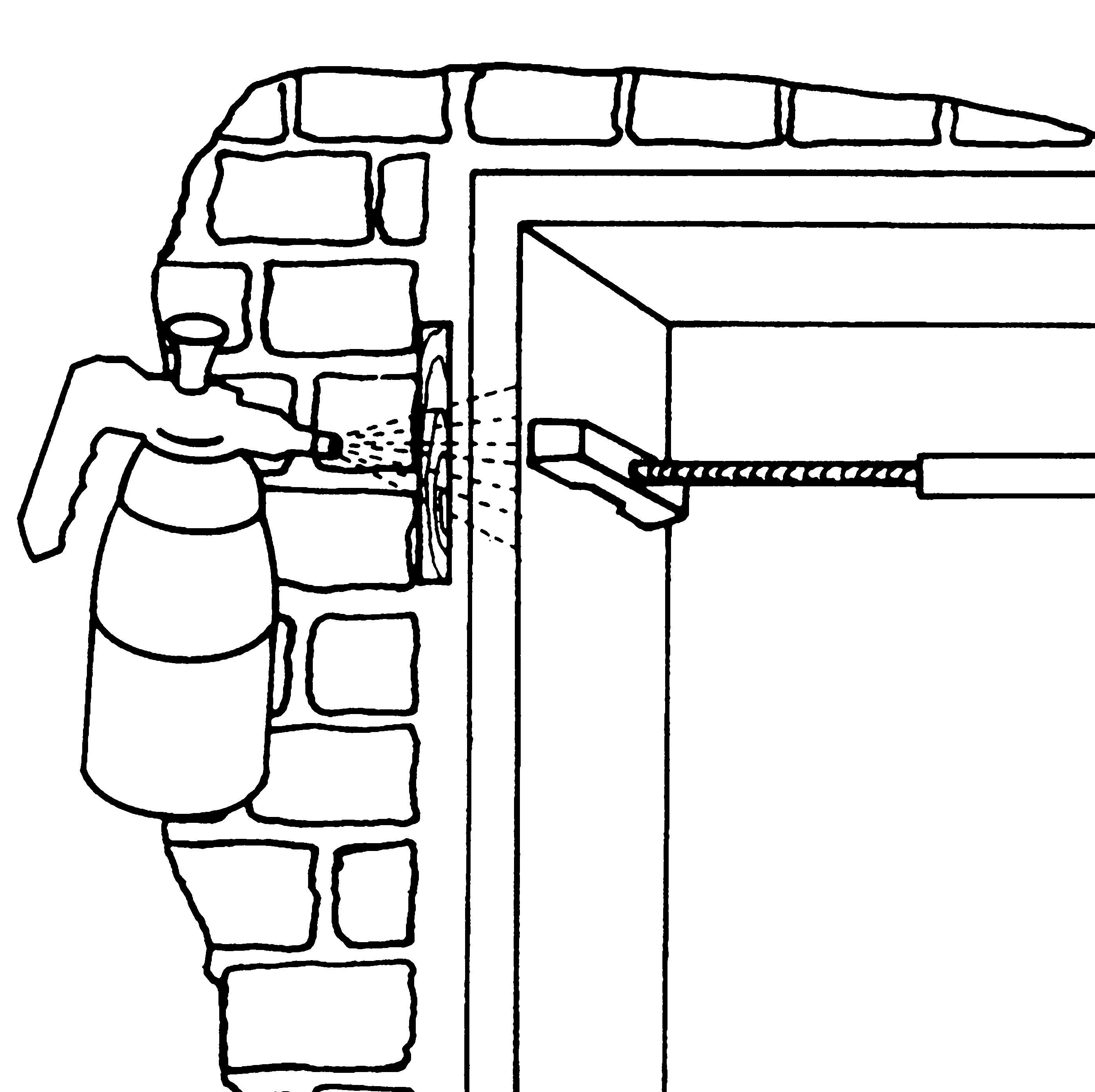 Come Utilizzare La Schiuma Poliuretanica Per Il Montaggio Delle