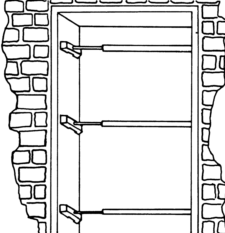Montaggio finestre pvc senza controtelaio - Montare una finestra ...