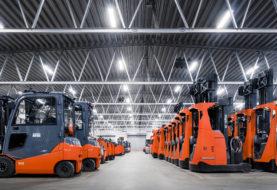 Eliminazione degli sprechi e miglioramento continuo: i vantaggi dell'e-Procurement secondo TOYOTA Material Handling Italia