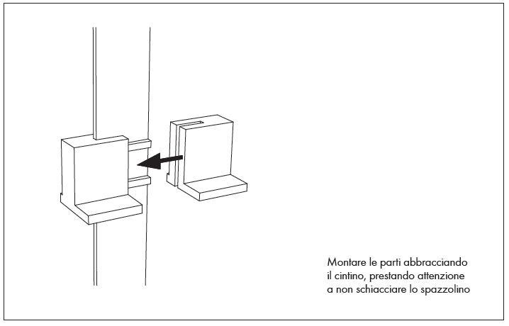 isolamento cassonetto avvolgibile wurth
