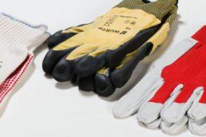 Come scegliere la taglia giusta dei guanti da lavoro
