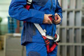 5 cose da sapere sui dispositivi di protezione individuale anticaduta