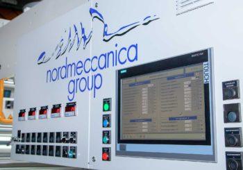 Nordmeccanica, leader del packaging leggero, automatizza la distribuzione dei DPI ai collaboratori grazie a Würth