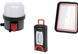 Lampade Led da lavoro: consigli e soluzioni per illuminazione ed efficienza professionali