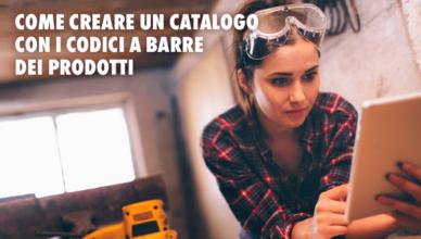 Catalogo Codici a Barre - Online-Shop Würth
