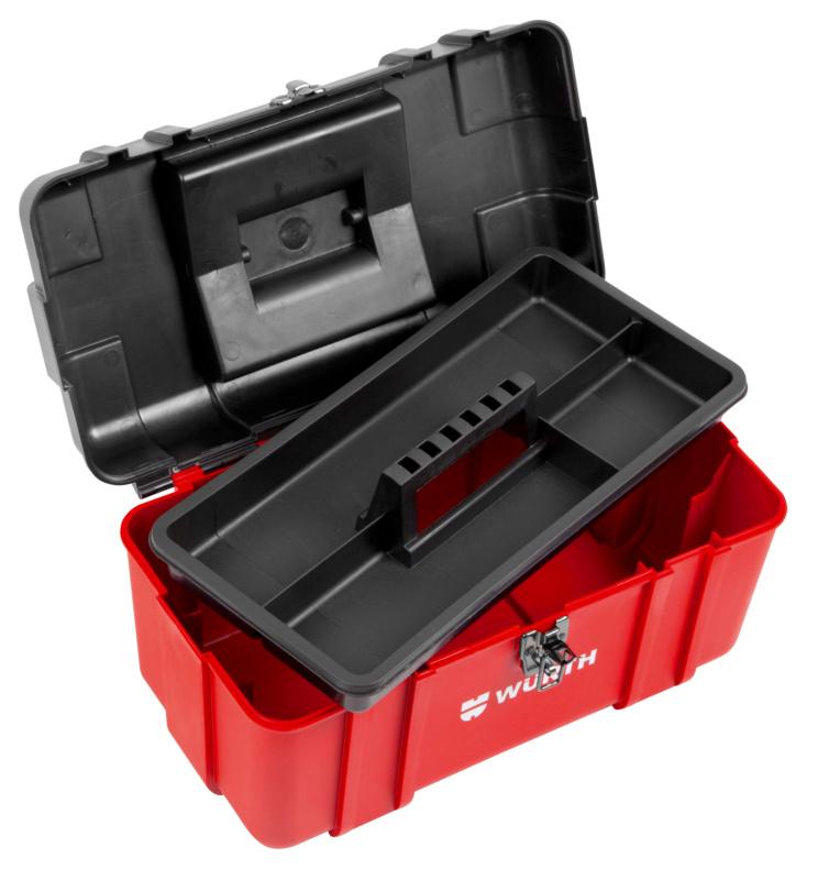 Box Portautensili