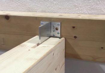 Giunzioni a scomparsa di travi in legno: una connessione perfetta in 5 semplici mosse!