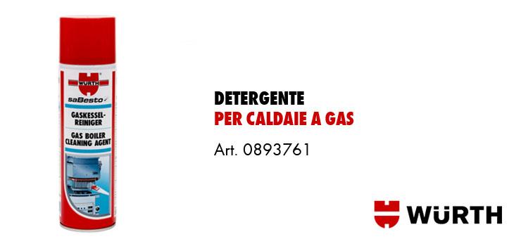 Manutenzione Della Caldaia 6 Prodotti Per L Impianto Di Riscaldamento