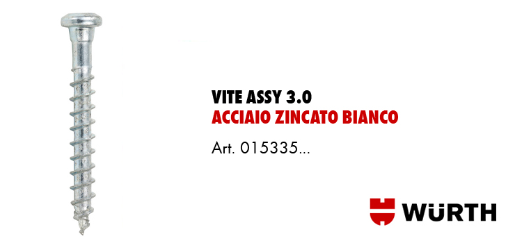 Vite ASSY 3.0