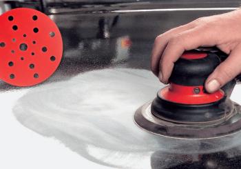 5 motivi per cui i Dischi Abrasivi Red Perfect sono davvero perfetti!